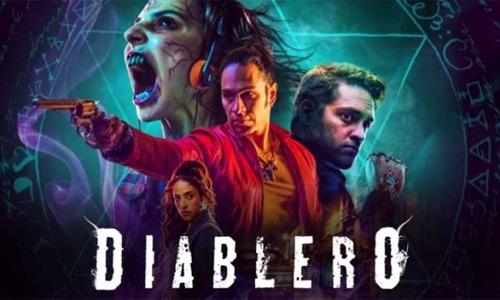 Diablero temporada 3 por Netflix