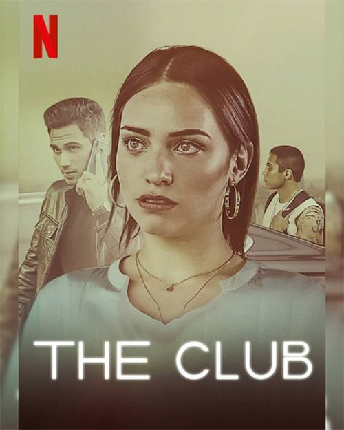 El Club - Temporada 1