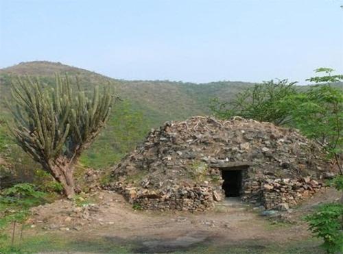 Sitio Arqueológico de Guaytán, El Progreso