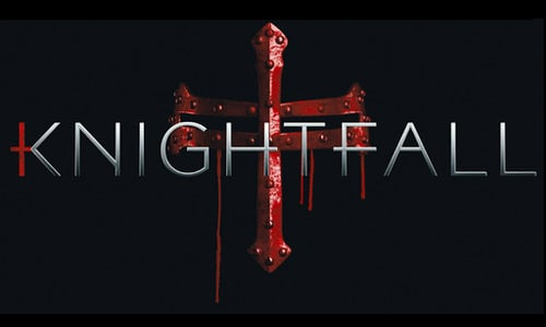 Knightfall season 3 - History / Netflix