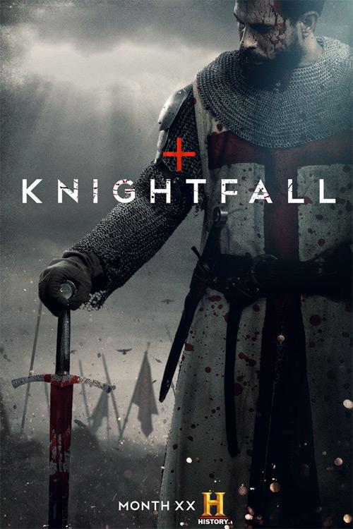 Knightfall - Temporada 3
