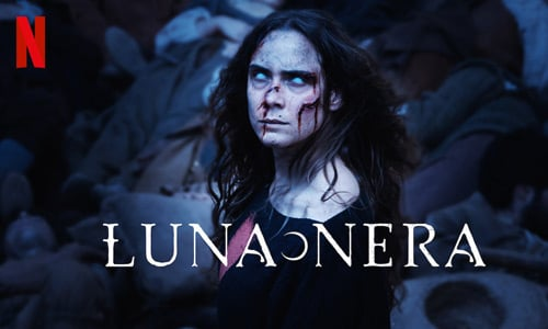 Luna Nera temporada 2 por Netflix