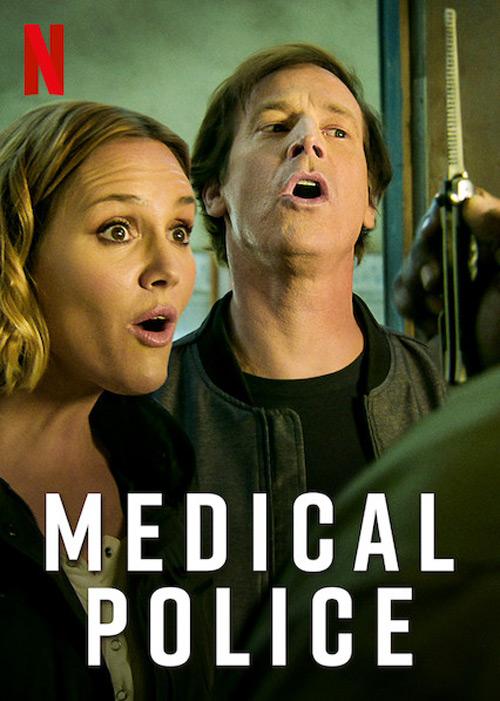Medical Police - Temporada 2
