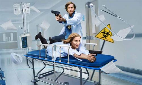 Medical Police temporada 2
