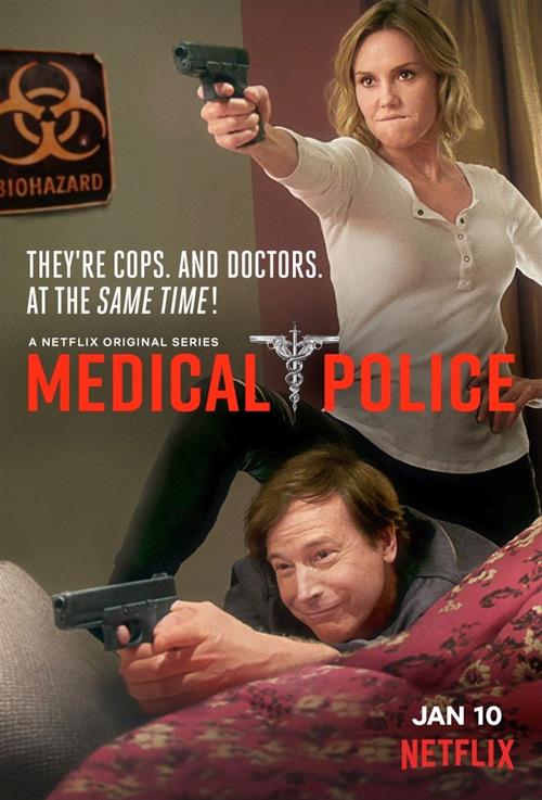 Medical Police - Temporada 1