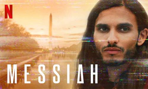 Mesías - Temporada 2