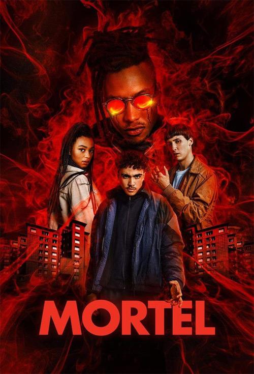 Mortal - Temporada 1 (Netflix)