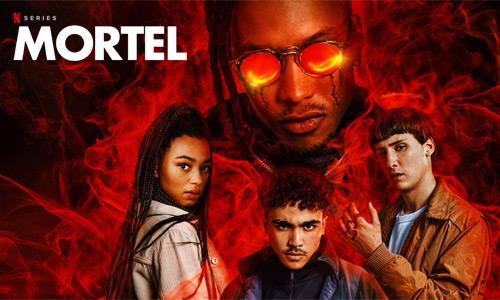 Mortal temporada 2 en Netflix