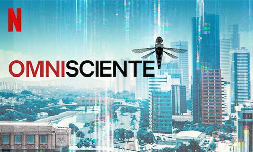 Omnisciente temporada 2 por Netflix