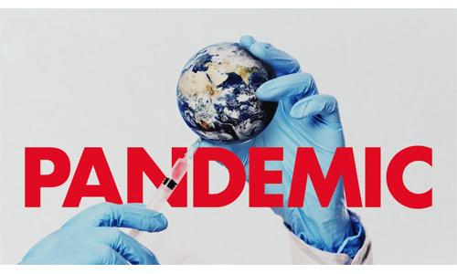 Pandemia temporada 2 por Netflix
