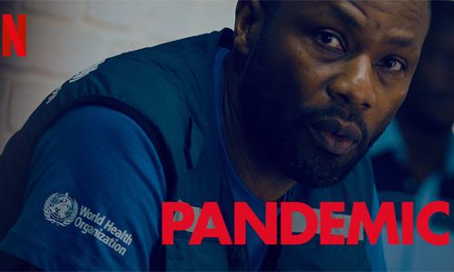 Pandemia - Temporada 1