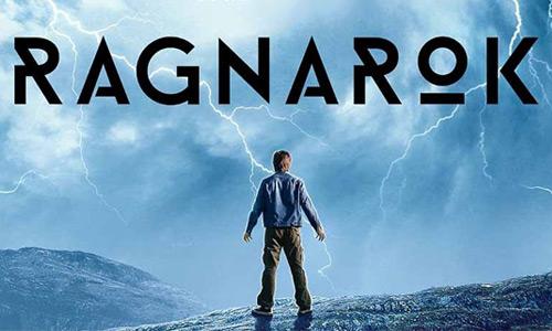 Ragnarök temporada 2 en Netflix