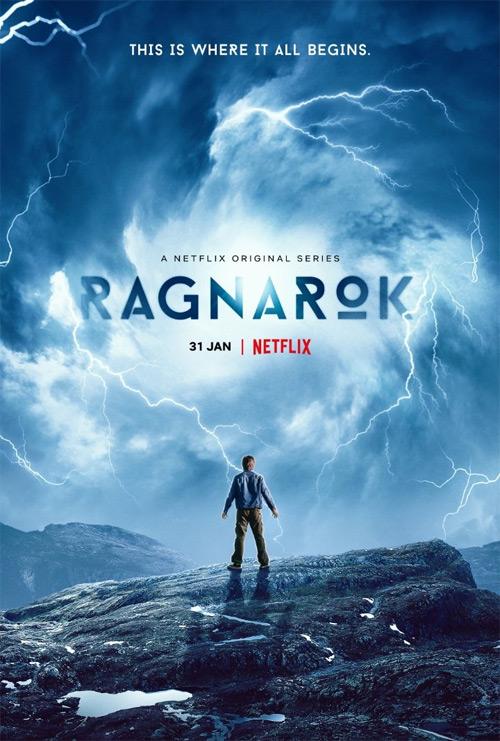 Ragnarök - Temporada 1