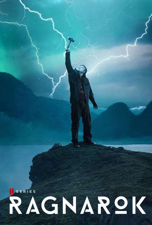 Ragnarök - Temporada 2