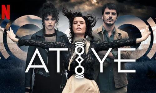 Atiye - The Gift por Netflix