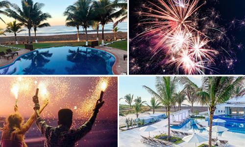 Conoce los mejores hoteles del Puerto San José para pasar año nuevo