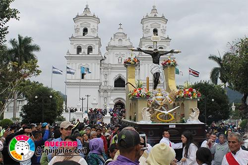 Feria Patronal del Cristo Negro de Esquipulas