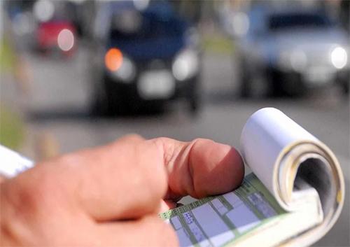 Conoce los tipos de multas de tránsito y el costo en Guatemala