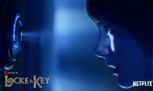 Locke & Key temporada 2 por Netflix