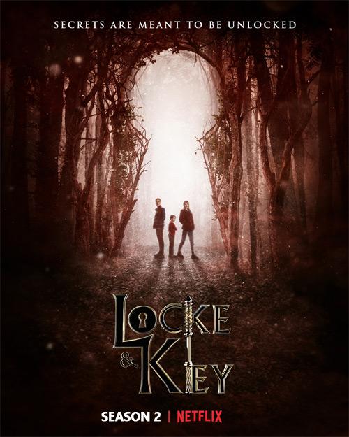 Locke & Key - Season 2