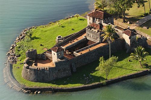 Castillo de San Felipe de Lara Izabal
