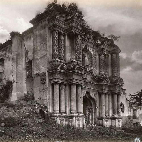 Leyendas famosas de Guatemala
