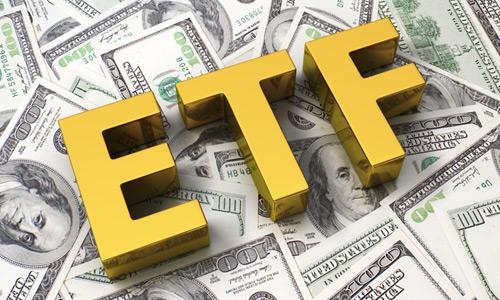 Agrega Oro ETF a tu portafolio de inversiones