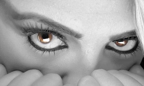 El miedo en los ojos de Margarita