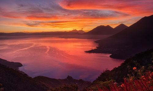 Oportunidades del Sector Turistico en Guatemala