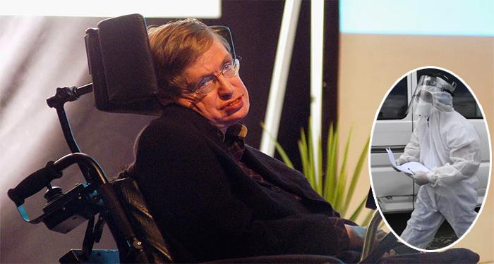 Hawking 2021