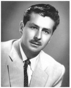 Gustavo Adolfo Palma, el tenor de Centroamerica