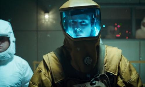 El cientifico es devorado por el Demogorgon - Stranger Things
