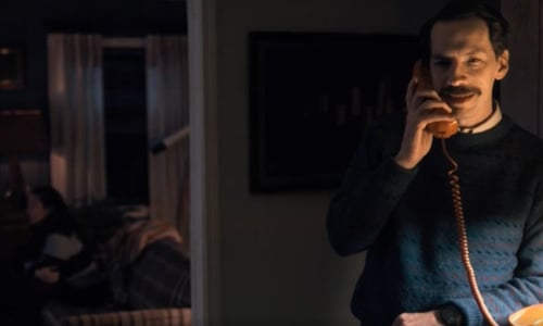 Error Stranger Things: Dustin habla a las 22h00 con el profesor