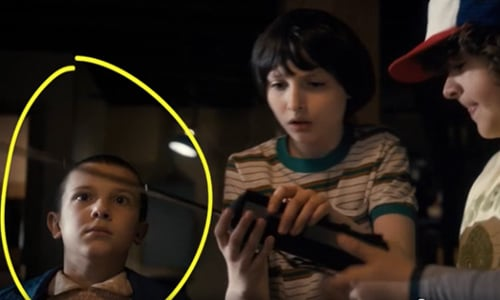 Error Stranger Things: golpe de antena