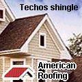 American Roofing Techos Shingle Deguate Com