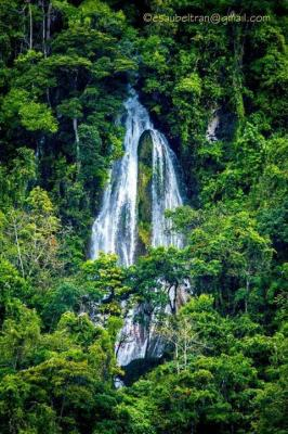 Foto de Catarata de Canxul, Alta Verapaz