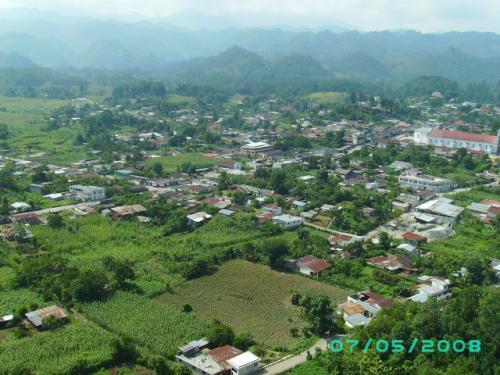San Juan Chamelco, Alta Verapaz