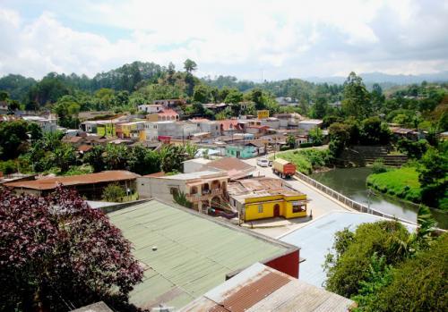 San Pedro Carchá, Alta Verapaz