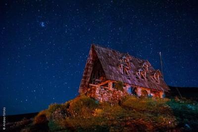 Foto de la Casa del Mirador, Huehuetenango