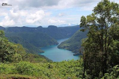 Foto de Laguna Brava, Huehuetenango