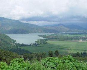 Economia Lago Amatitlan
