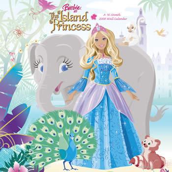 Barbie como La Princesa de la Isla Una mgica historia quela princesa de la isla