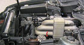Motor BMW M30