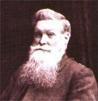 Retrato de John B. Dunlop
