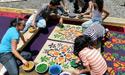 Tradiciones familiares Guatemala