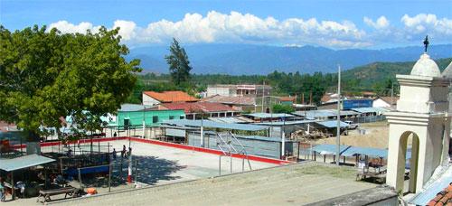 Municipio de Canillá