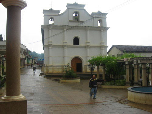 Municipio de Chajúl