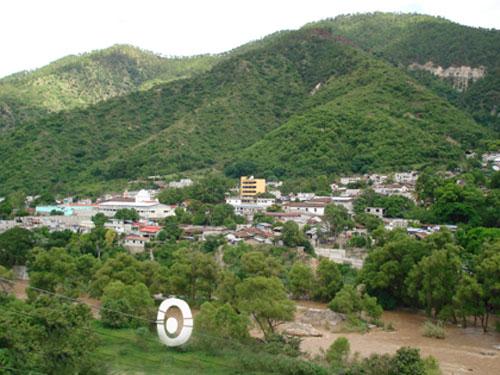 Municipio de Chiché