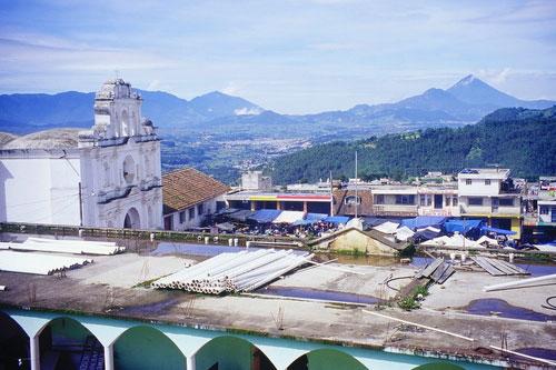 Municipio El Asintal