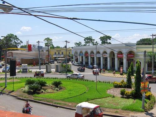 Municipio de San Andrés Villa Seca